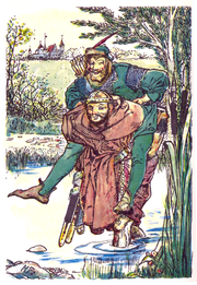 180px The Merry Adventures of Robin Hood 2 Frontispiece